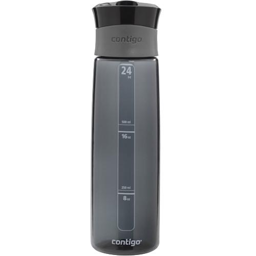 Contigo 24 oz Autoseal Madison Water Bottle (Charcoal) WBH100A03