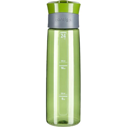 Contigo 24 oz Autoseal Madison Water Bottle (Lime) WBG100A02