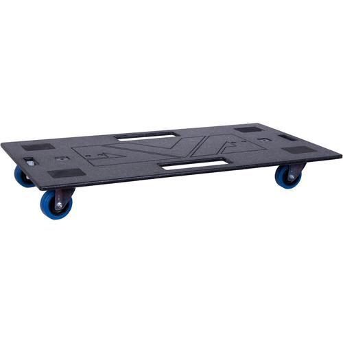 dB Technologies Dolly Board with Wheels for DVA S30N DO 218