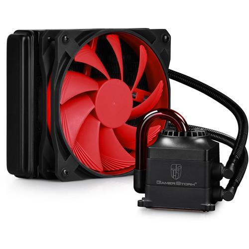 Deepcool Captain 120 Liquid CPU Cooler CAPTAIN 120