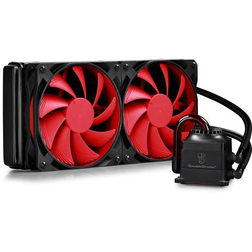 Deepcool Captain 240 Liquid CPU Cooler CAPTAIN 240