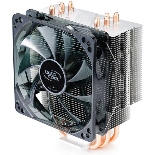 Deepcool  Gammaxx 400 CPU Air Cooler GAMMAXX 400
