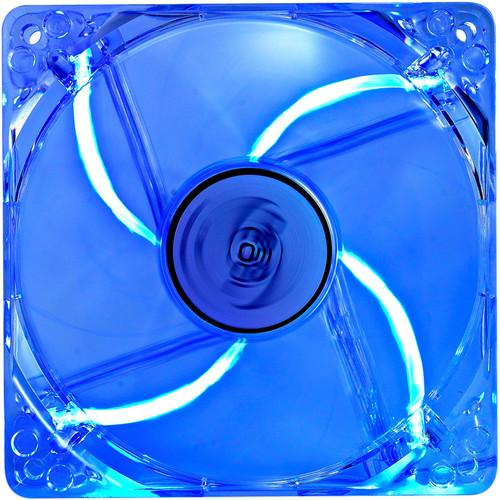 Deepcool XFAN 120L 120mm LED Case Fan (Blue) XFAN 120L/B