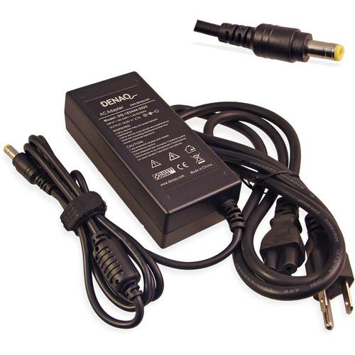 Denaq AC Adapter for HP Laptops (2.7A, 18.5V) DQ-163444-5525
