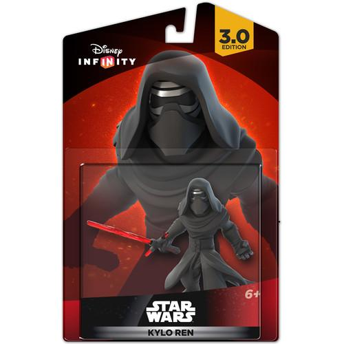 Disney Kylo Ren Infinity 3.0 Figure (Star Wars Series) 126505