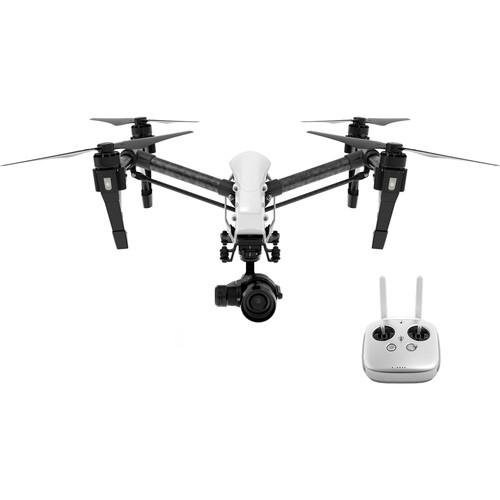 DJI Inspire 1 PRO Quadcopter with Zemuse X5 4K CP.BX.000066