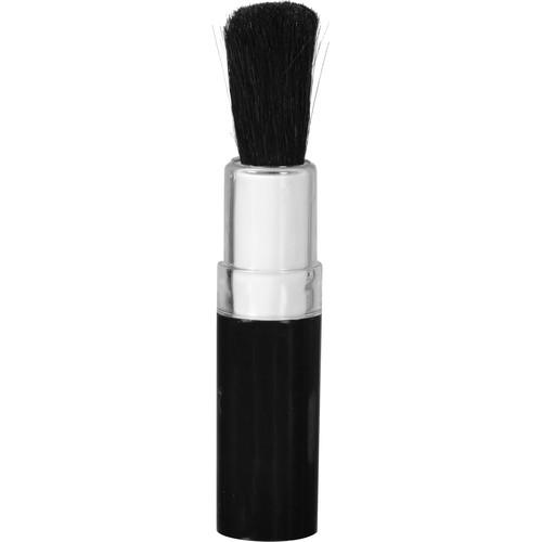 Dot Line Lipstick Brush with Plastic Case DL-0300