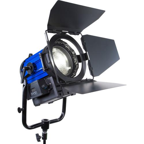 Dracast Fresnel 700 Daylight LED Light DRPL-FL-700D
