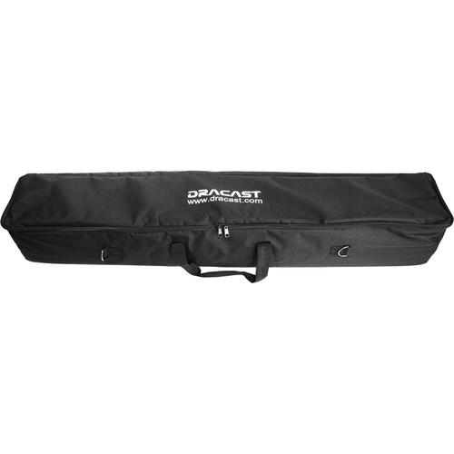 Dracast Nylon Soft Carrying Case for T2000 LED Tube T2000
