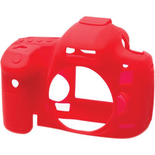 easyCover Silicone Protection Cover for Canon EOS 5D ECC5D3R