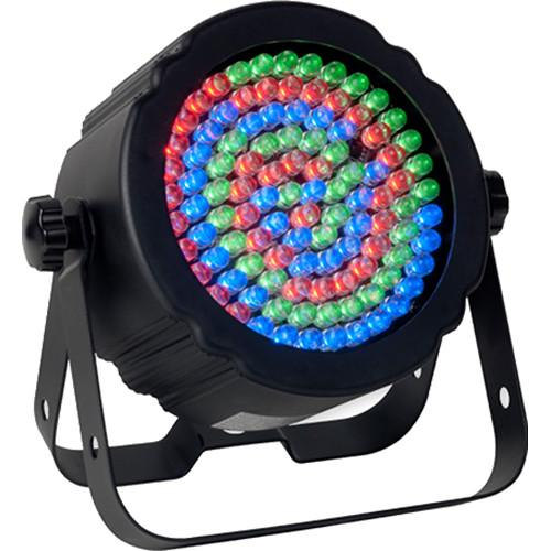 Eliminator Lighting Electro Disc LED Fixture ELECTRODISCLED