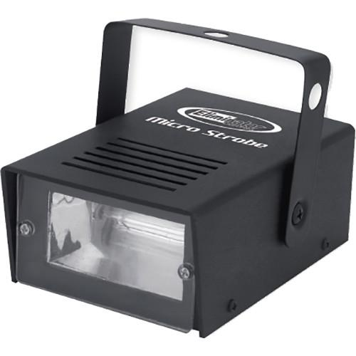 Eliminator Lighting Micro Strobe Fixture MICROSTROBE