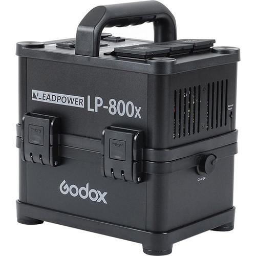 Elinchrom  Godox Portable Power Inverter LP800X
