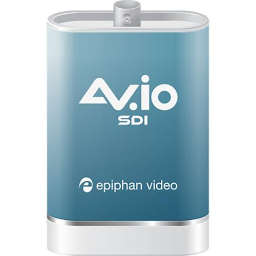 Epiphan  AV.io SDI Portable Video Grabber ESP0964