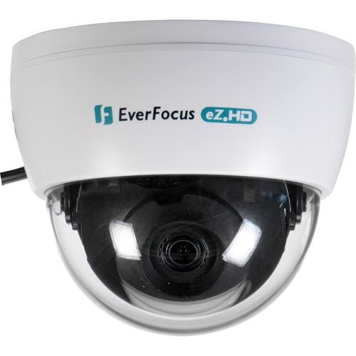 EverFocus eZ.HD Series ECD900W 720p Analog HD True ECD900W