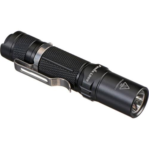 Fenix Flashlight LD09 LED Flashlight LD09-2015-BK