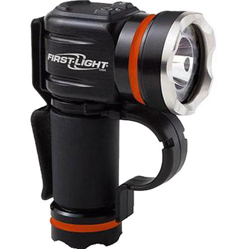 First-Light USA T-MAX Pro Right-Angle LED Flashlight 992033