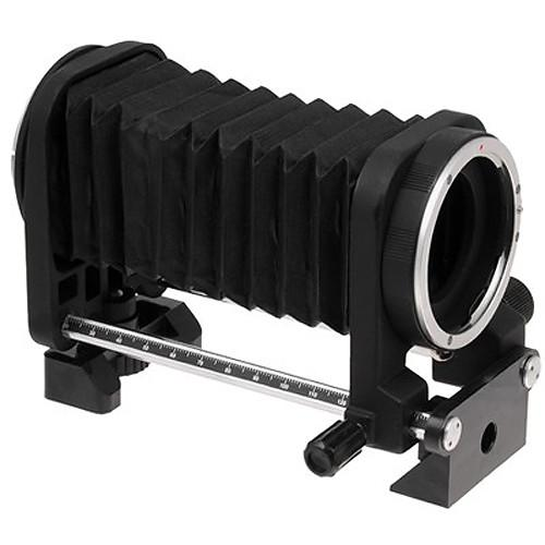 FotodioX Macro Bellows for Pentax K Mount Camera 11BLLWPENK