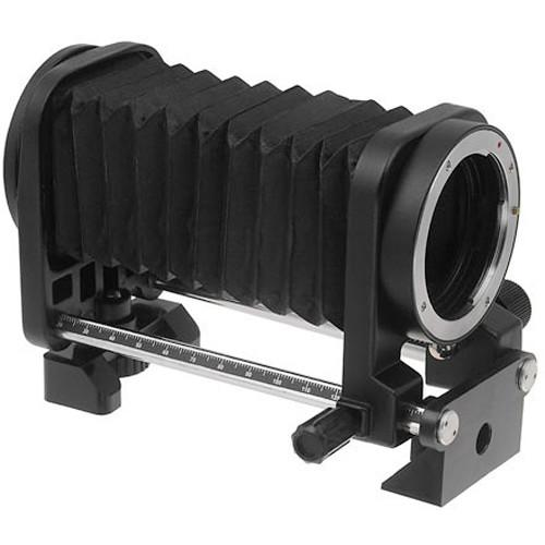FotodioX Macro Bellows for Sony Alpha A-Mount & 11BLLWSONYAF