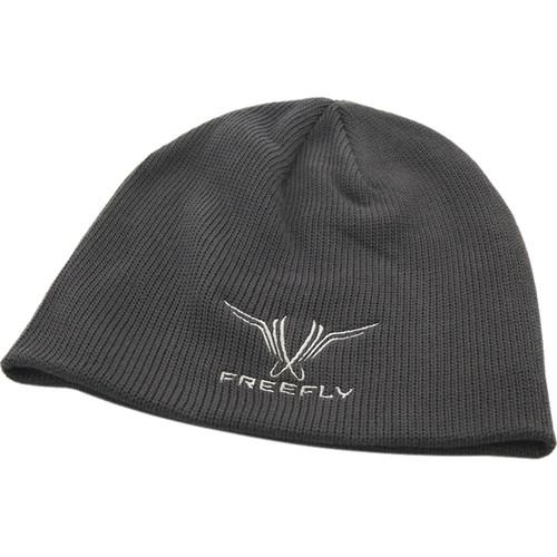 FREEFLY  Embroidered Beanie (Grey) 940-00027