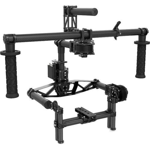 FREEFLY MoVI M10 Gimbal Stabilizer with MIMIC Control 950-00046