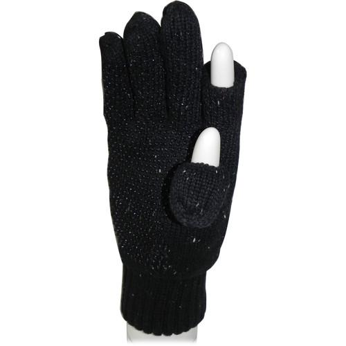 Freehands Men's Insulated Knit Gloves (L/XL) 5118ML