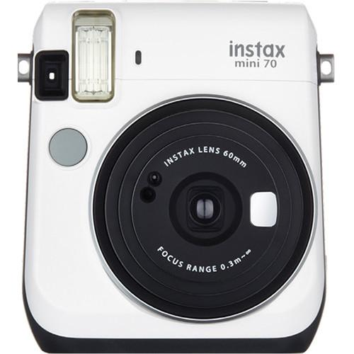 Fujifilm instax mini 70 Instant Film Camera Basic Kit