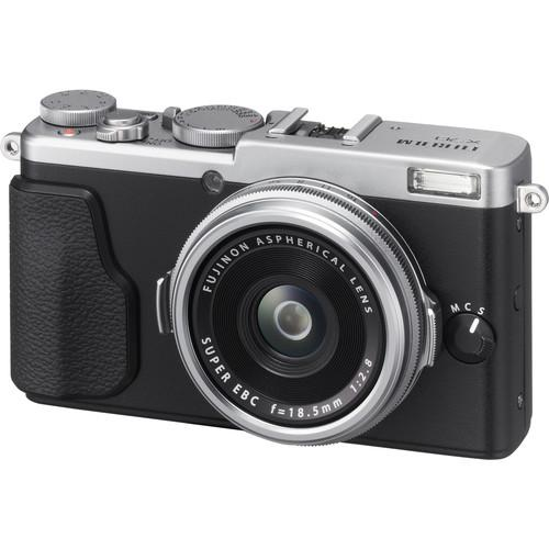 Fujifilm  X70 Digital Camera (Silver) 16499136