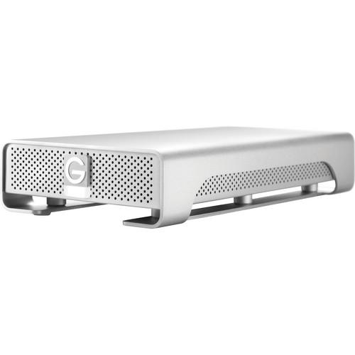 G-Technology 3TB G-DRIVE Professional Strength External 0G02923