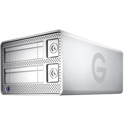 G-Technology G-DOCK ev Thunderbolt Enclosure 0G03080