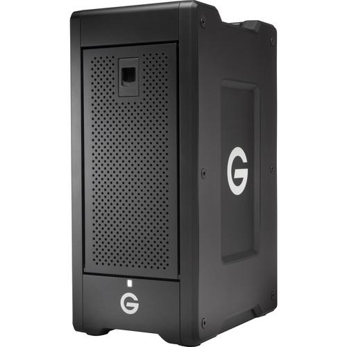 G-Technology G-SPEED Shuttle XL 64TB (8 x 8TB) Eight-Bay 0G04659