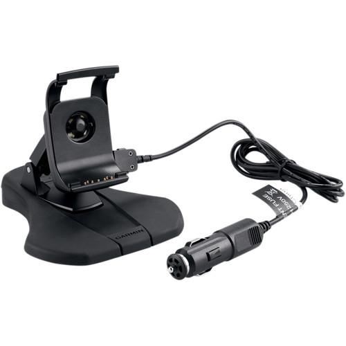 Garmin Auto Friction Mount Kit with Speaker 010-11654-04
