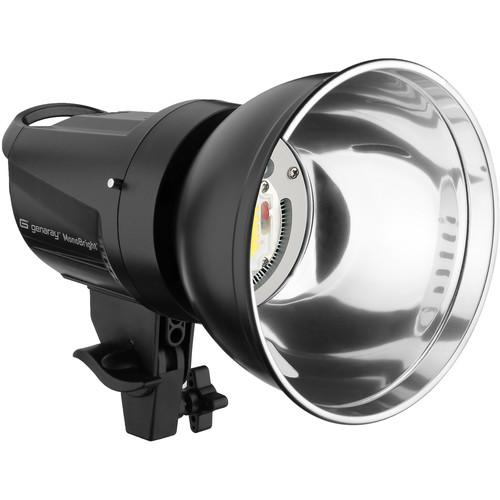 Genaray  MonoBright 750 Bi-Color LED 3-Light Kit
