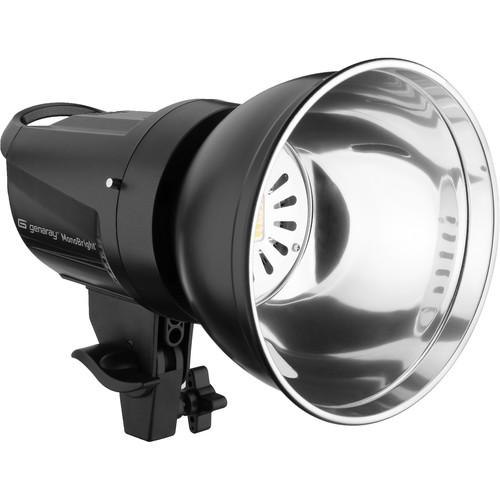 Genaray  MonoBright Daylight LED 750 3-Light Kit