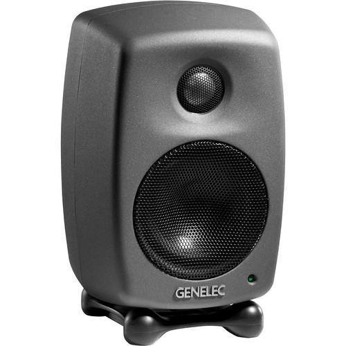 Genelec 8010 Studio Monitor Kit with 7040 Subwoofer and Stereo
