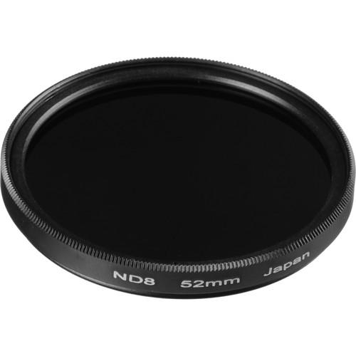 General Brand 52mm Solid Neutral Density 0.9 Filter ND852