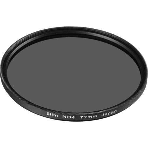 General Brand 77mm Solid Neutral Density 0.6 Filter ND477