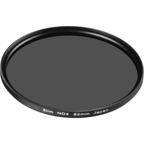 General Brand 82mm Solid Neutral Density 0.6 Filter ND482