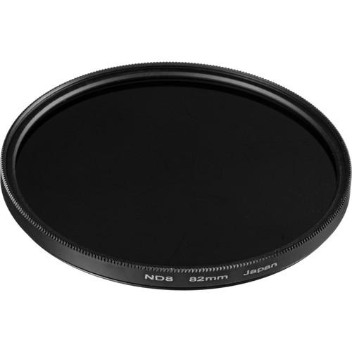General Brand 82mm Solid Neutral Density 0.9 Filter ND882