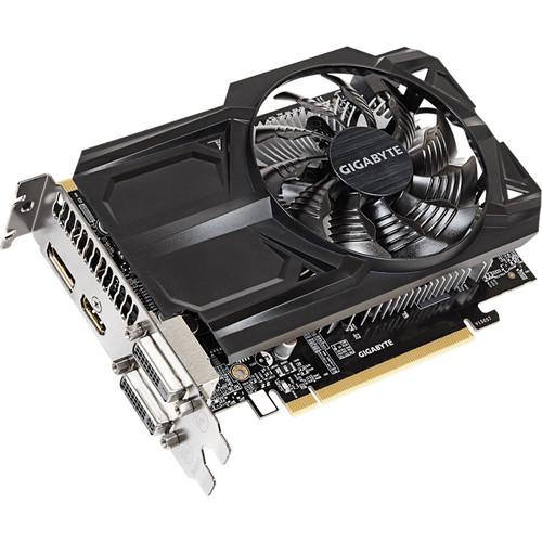 Gigabyte GeForce GTX 950 Ultra Durable 2 Series GV-N950OC-2GD