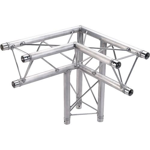 Global Truss 3-Way 90&deg Apex Down - Right TR96117-33