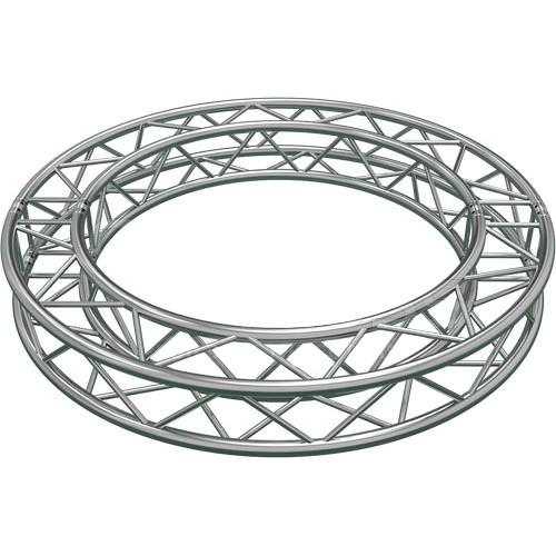 Global Truss Circular Segment for F34 Square Truss SQ-C1.5-180