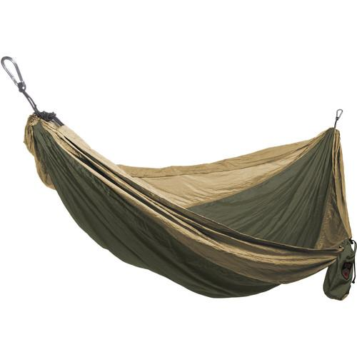 Grand Trunk  Double Parachute Nylon Hammock DH-01