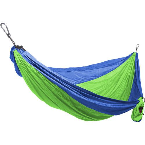 Grand Trunk  Double Parachute Nylon Hammock DH-16