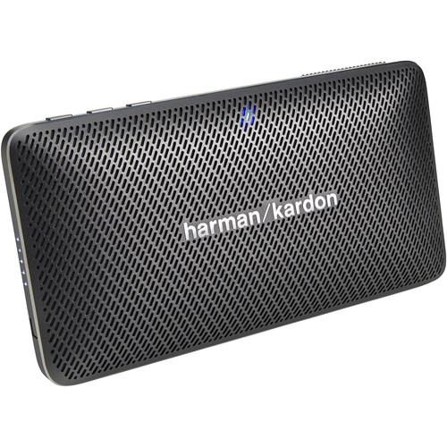 Harman Kardon Esquire Mini Portable Wireless HKESQUIREMINIGRAY