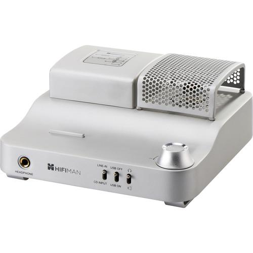 HIFIMAN  EF100 Hybrid Headphone Amplifier EF100