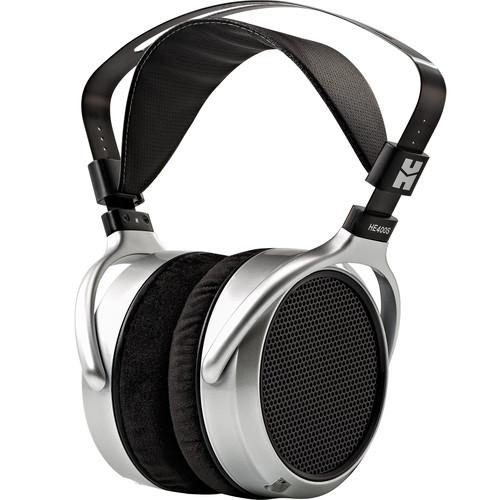 HIFIMAN  HE400S Full-Size Planar Headphone HE400S