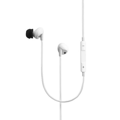 HIFIMAN RE300i InLine Control Earphones for iOS RE-300I (WHITE)
