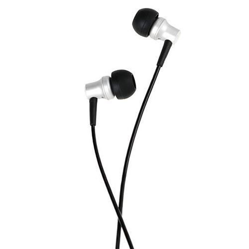HIFIMAN RE400 Waterline In-Ear Monitor/IEM (Silver) RE-400