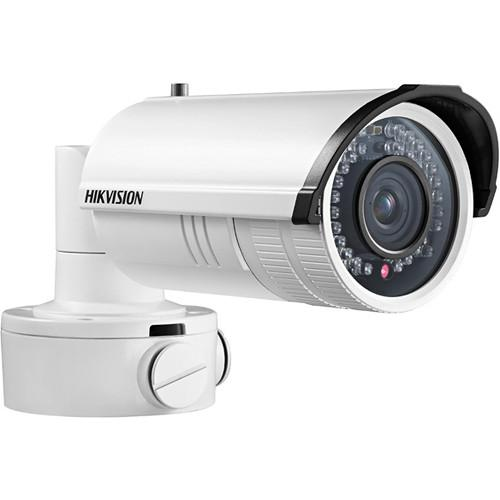 Hikvision 1.3MP WDR IR Bullet Network Camera DS-2CD4212FWD-IZH